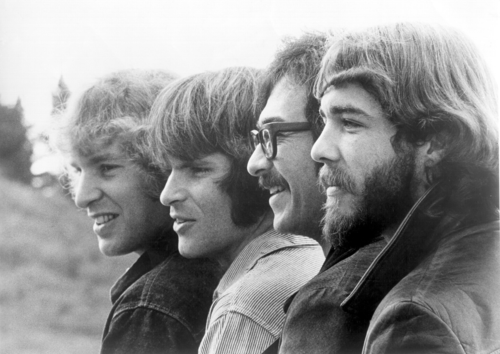 Creedence+Clearwater+Revival+CCR