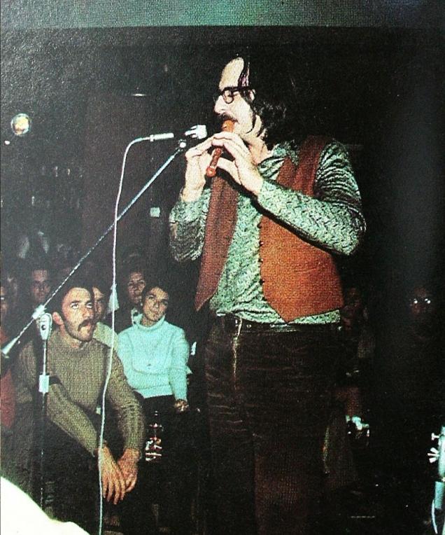 ΡΟΝΤΕΟ 1969 ΒΒΒΒΒ sabbopoulos